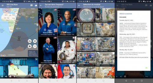 ISS LIVE NOW ANDROID