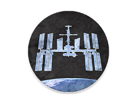 ISS Live Now