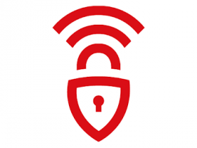Logo Avira Phantom VPN