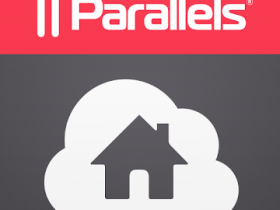 Logo Parallels Access