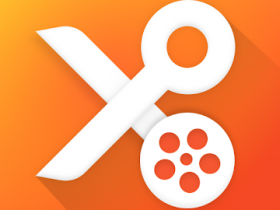 Logo YouCut - Video Editor & Video Maker
