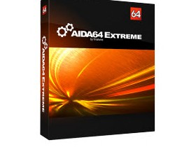 AIDA64 Extreme Edition (Everest Ultimate)