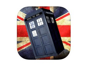 App for Doctor Who