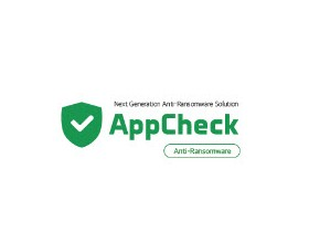 AppCheck Anti-Ransomware