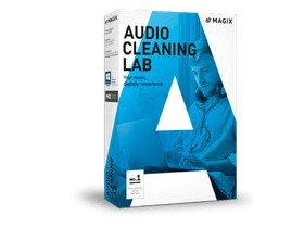 Audio Cleaning Lab MX