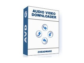 Audio Video Downloader