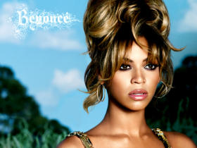 Beyonce Screensaver