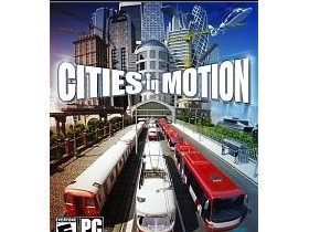 Cities in Motion Patch