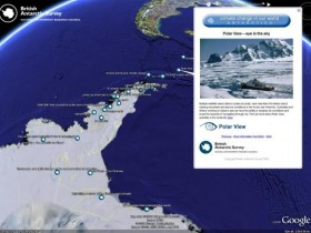 Climate Change In Our World Antarctica