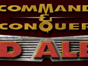 Command & Conquer Red Alert 1