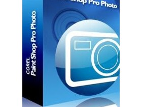 Corel PaintShop Photo Express