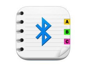 Easy Contact Share Mania : Bluetooth transfer your phonebook