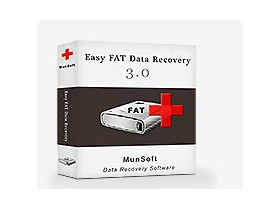 Easy FAT Data Recovery