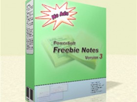 Freebie Notes