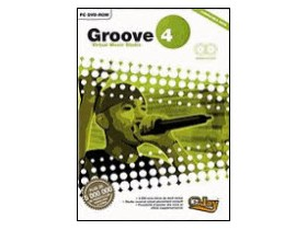 ejay groove 4 gratuit