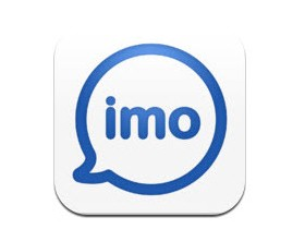 imo messenger for iPad