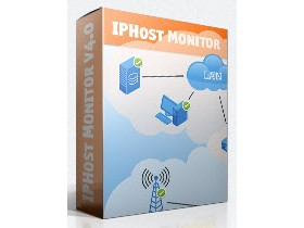 IPHost Network Monitor