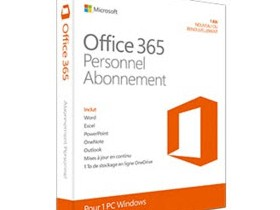 Microsoft Office 365 Personnel 2016 (Mac)