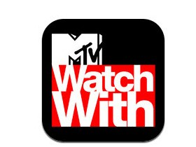 MTV WatchWith