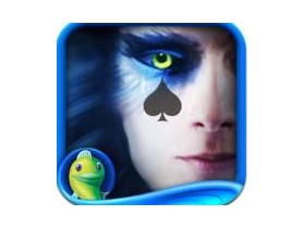 Mystery Trackers: The Four Aces HD - A Hidden Object Adventure