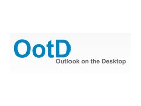 Outlook on the Desktop