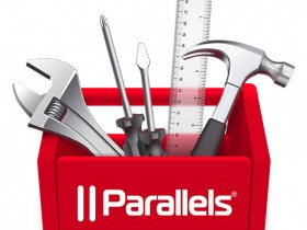 Logo Parallels Toolbox