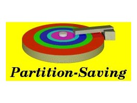 Partition Saving