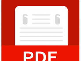 PDF Reader pour Android