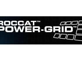 ROCCAT Power Grid