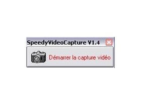 SpeedyVideoCapture