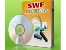 SWF Live Preview