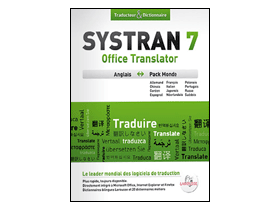 systran traduction gratuitement