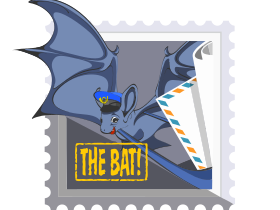 The Bat! Home Edition