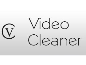 VideoCleaner