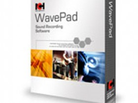 WavePad Audio Editing Software