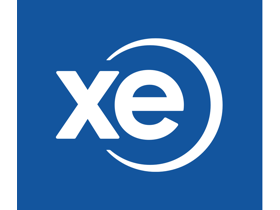 Logo XE Currency