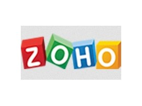 Logo Zoho Office Suite
