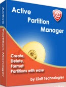 Active@ Partition Manager