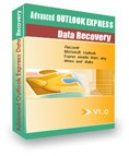 DataNumen Outlook Express Recovery
