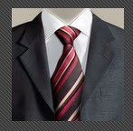 comment faire une cravate - How to Tie a Tie