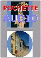 Pochette Audio