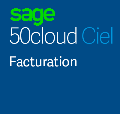 Sage 50cloud Ciel Gestion Commerciale