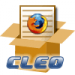 CLEO - Compact Library Extension Organizer
