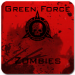 Green Force: Zombies