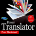 Power Translator 15 pour Mac