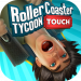 RollerCoaster Tycoon Touch - Parc d'attractions