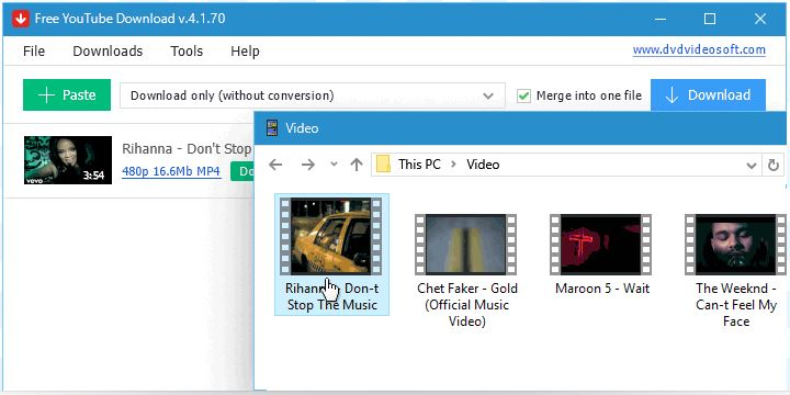 derni?re version free youtube to mp3 converter